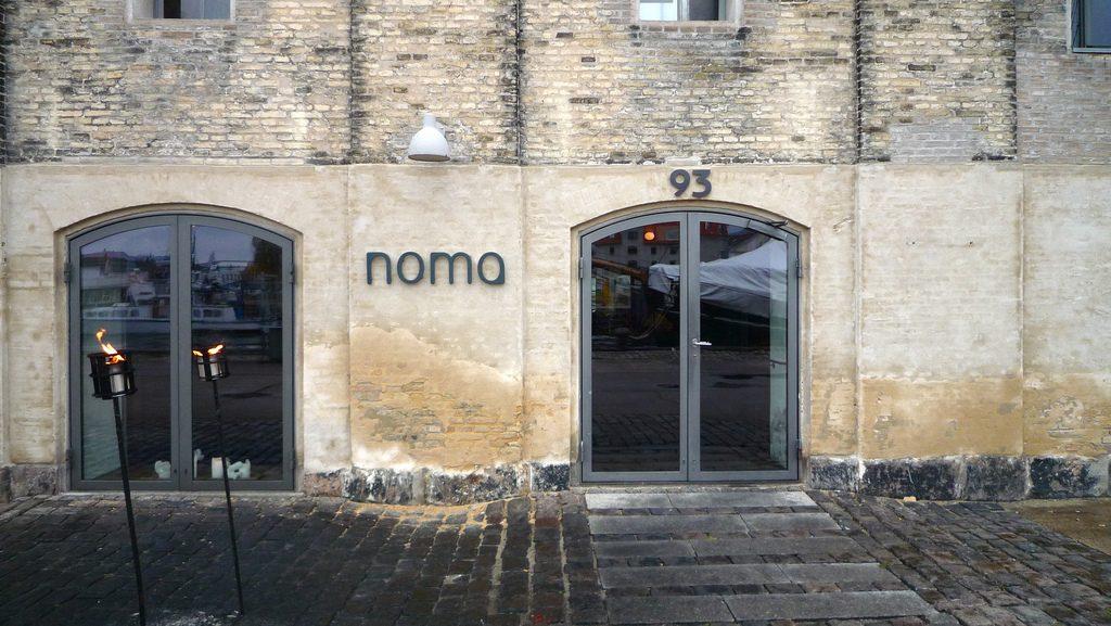 Den danske restaurantscene er mangfoldig