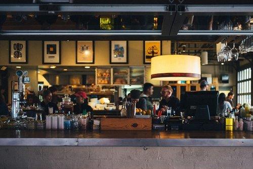 Find den bedste indretning af din restaurant